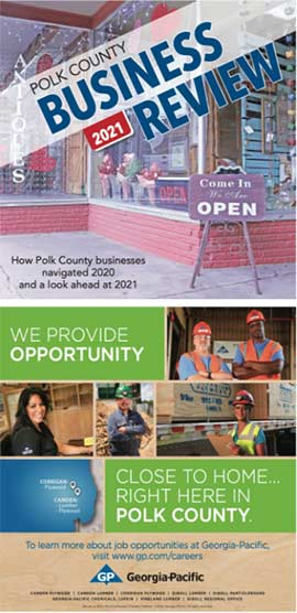 Polk County Business Review 2021